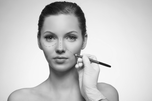 nose job surgery uk