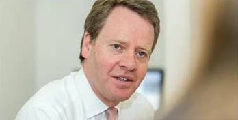Dr Julian Rowe-Jones Rhinoplasty Surgeon